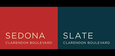 Sedona|Slate Property Logo 0
