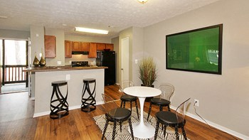 825 Powder Springs Street 1-3 Beds Apartment for Rent Photo Gallery 1