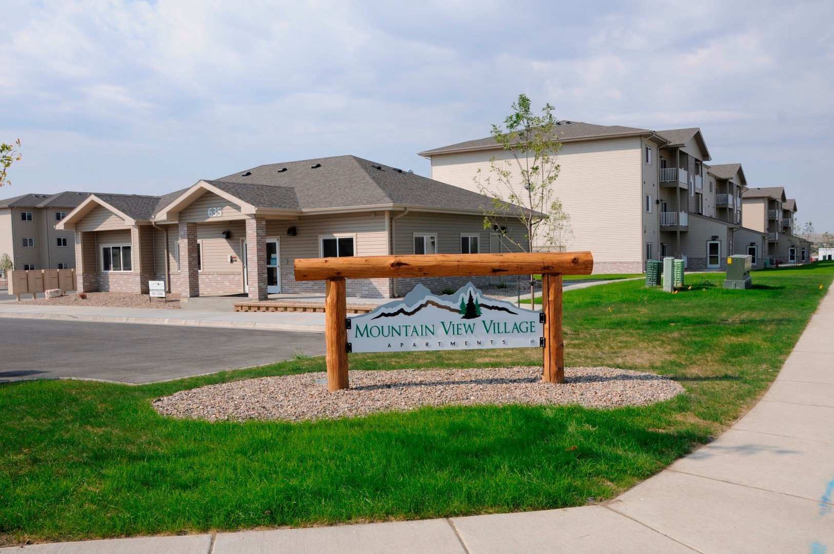 Mountain View Village Apartments photogallery 24