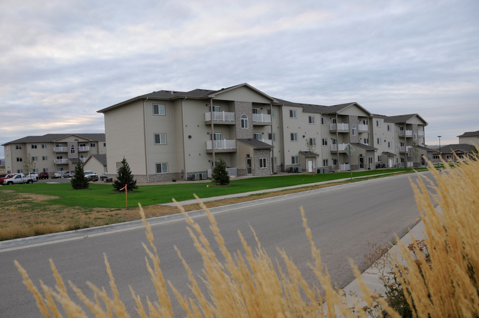 Mountain View Village Apartments photogallery 25