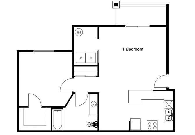 Spruce Floor Plan 3