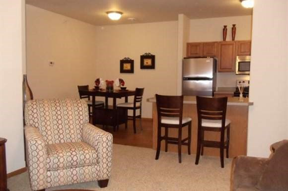 Northern Lights Apartments Rapid City Sd