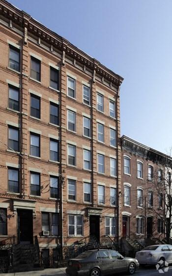 915 Garden Street Studio Apartment for Rent Photo Gallery 1
