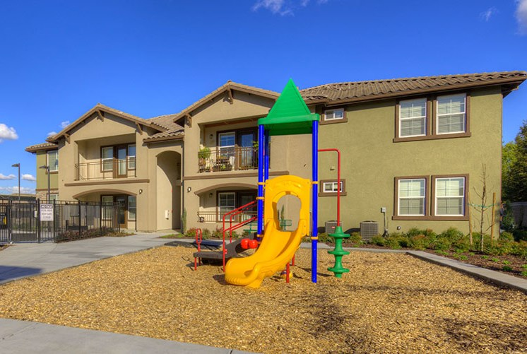 Playground l Luxe Ripon Apartments for rent in Ripon CA