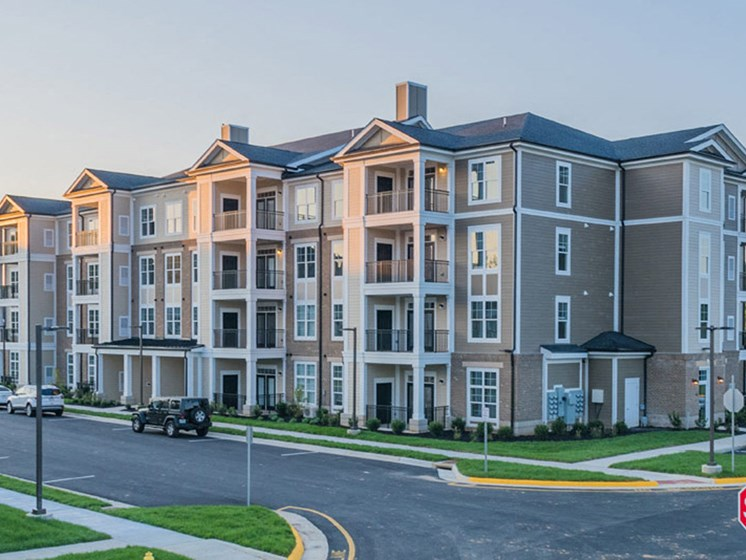 Attractive Apartments Available at Abberly Waterstone Apartment Homes, Stafford, VA