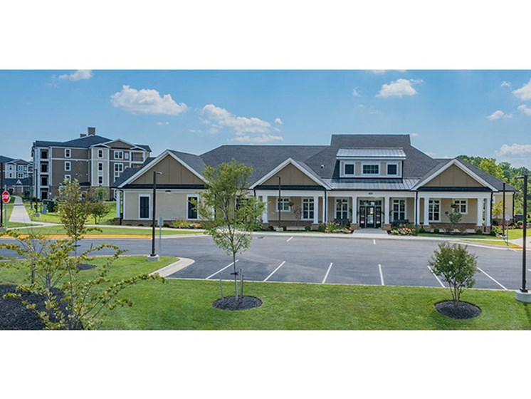 Car Care Center at Abberly Waterstone Apartment Homes, Stafford
