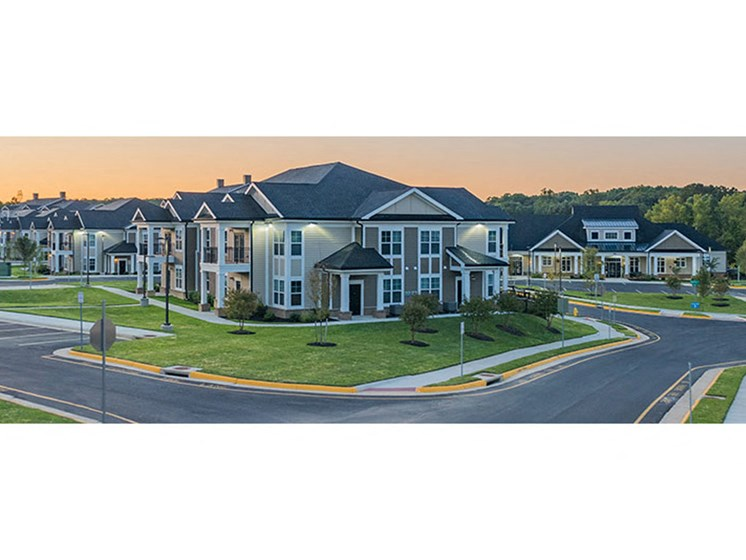 Sophisticated Apartment Living at Abberly Waterstone Apartment Homes, Virginia