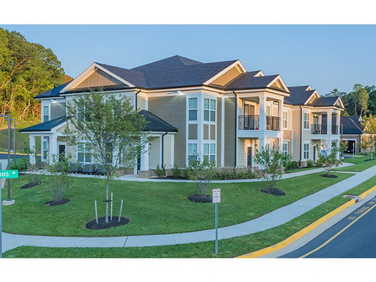 Premier Apartment Community at Abberly Waterstone Apartment Homes, Virginia, 22554
