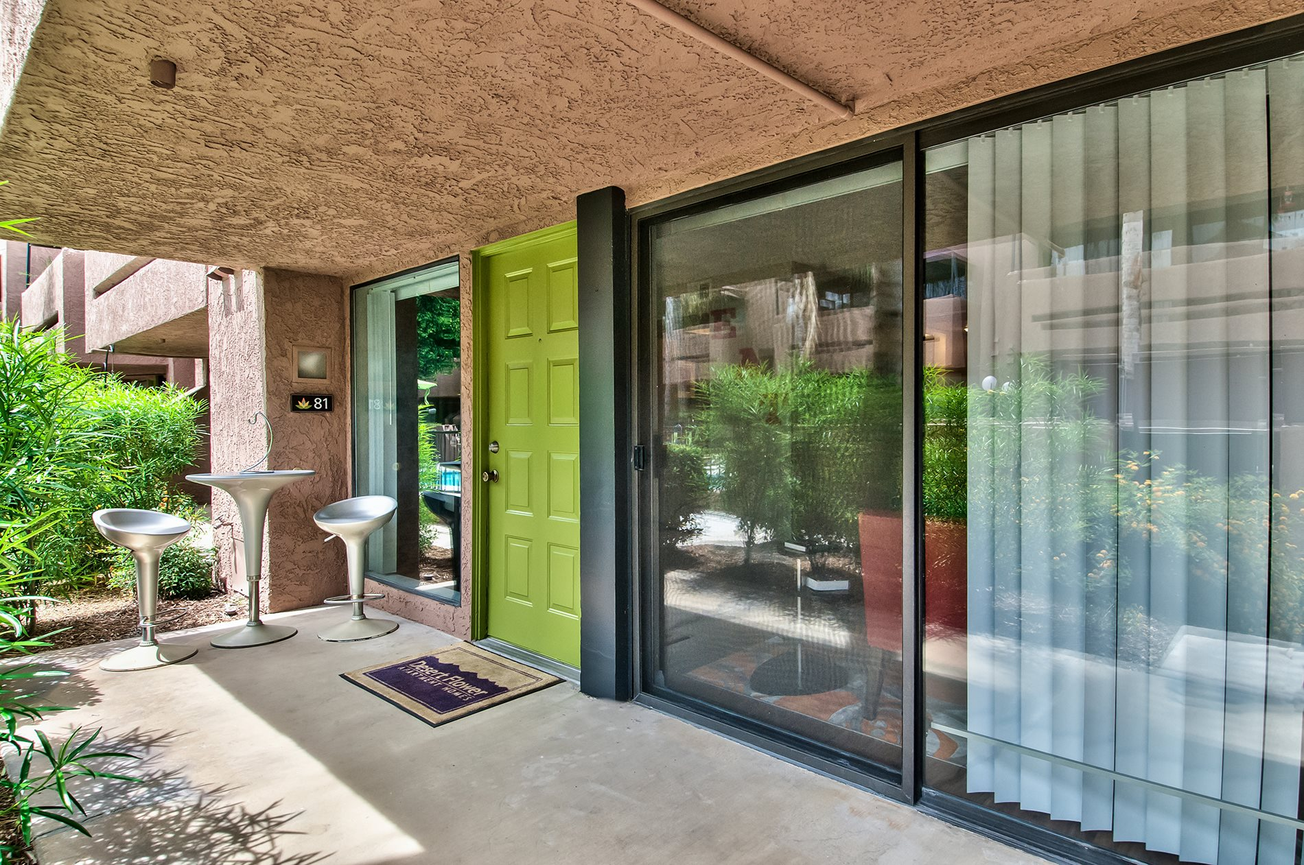 Photos and video of desert flower apartment homes in palm springs ca palm springs photogallery 1 mightylinksfo