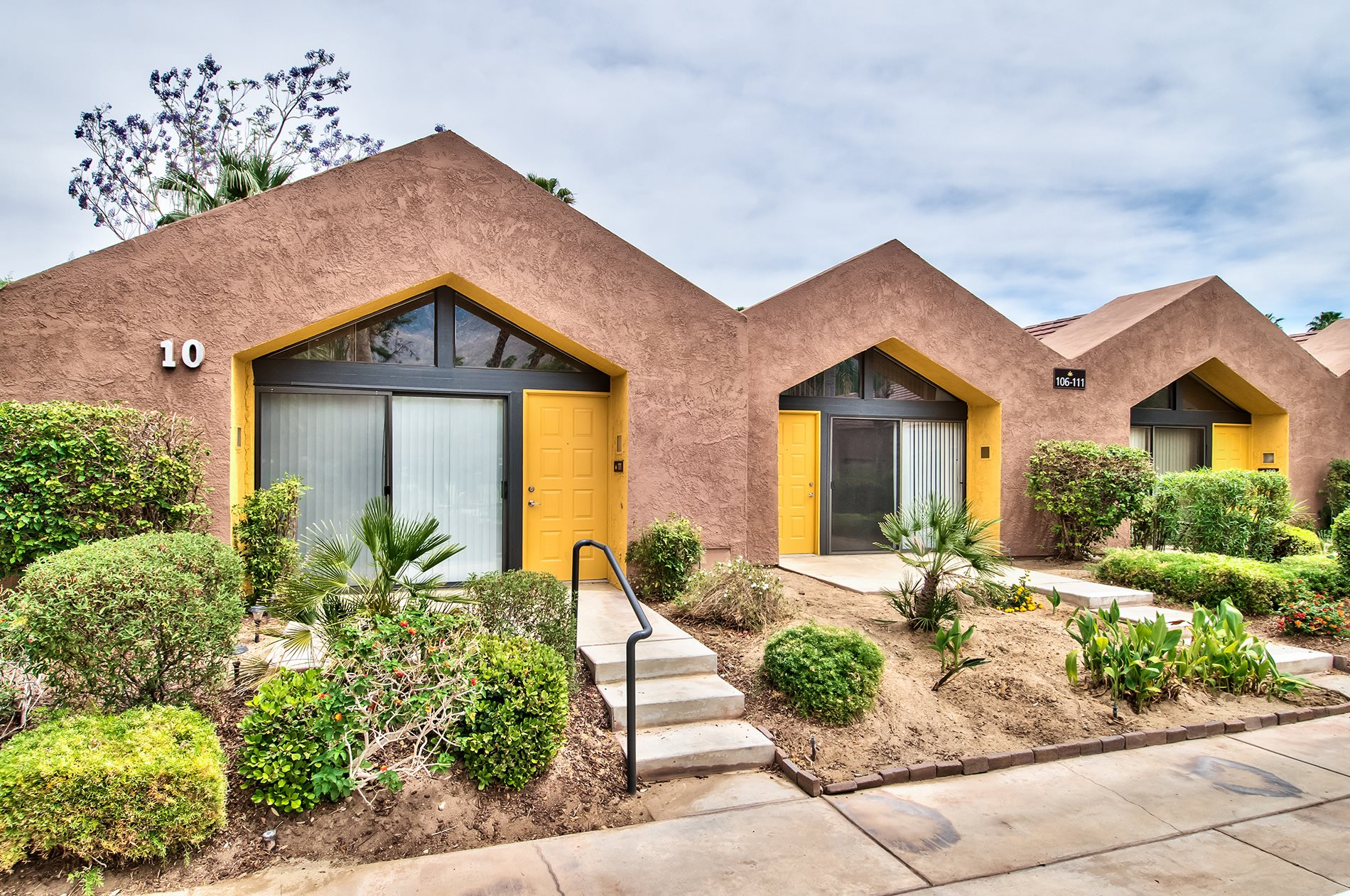 Apartment Homes In Palm Desert Ca