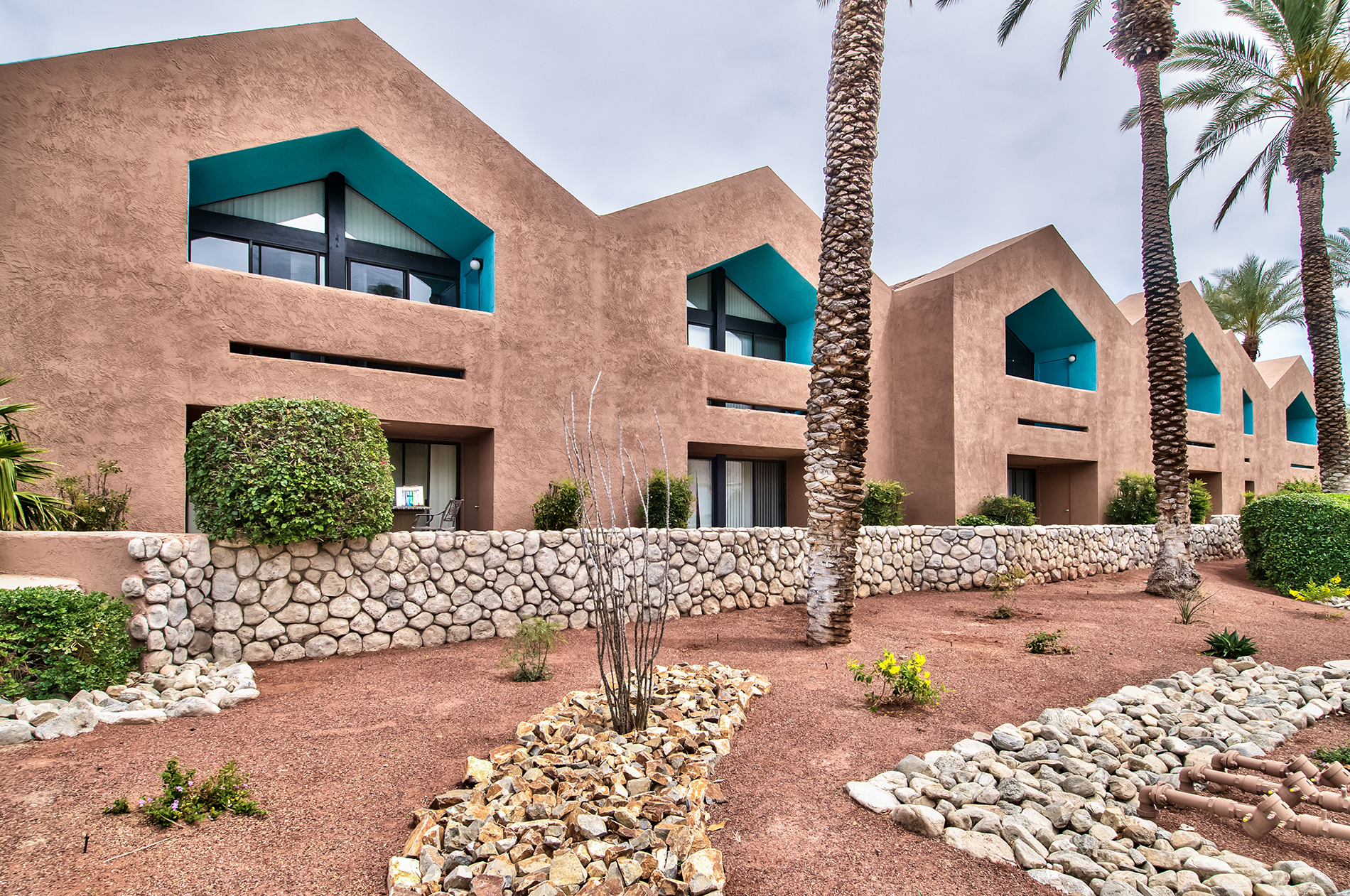 Desert Flower Apartment Homes photogallery 13