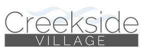 Creekside Village Property Logo 3