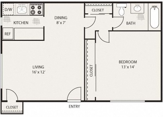The Colorado Premium Floor Plan 6