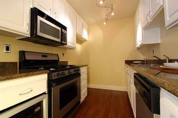 1720 Scott Rd 1 Bed Apartment for Rent Photo Gallery 1