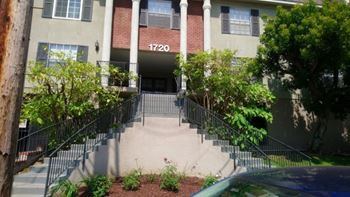 1720 Scott Rd 1-2 Beds Apartment for Rent Photo Gallery 1
