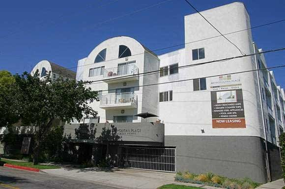Photos And Video Of Metropolitan Place Apartments In Burbank Ca