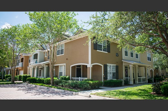 Park Avenue Apartments Orlando