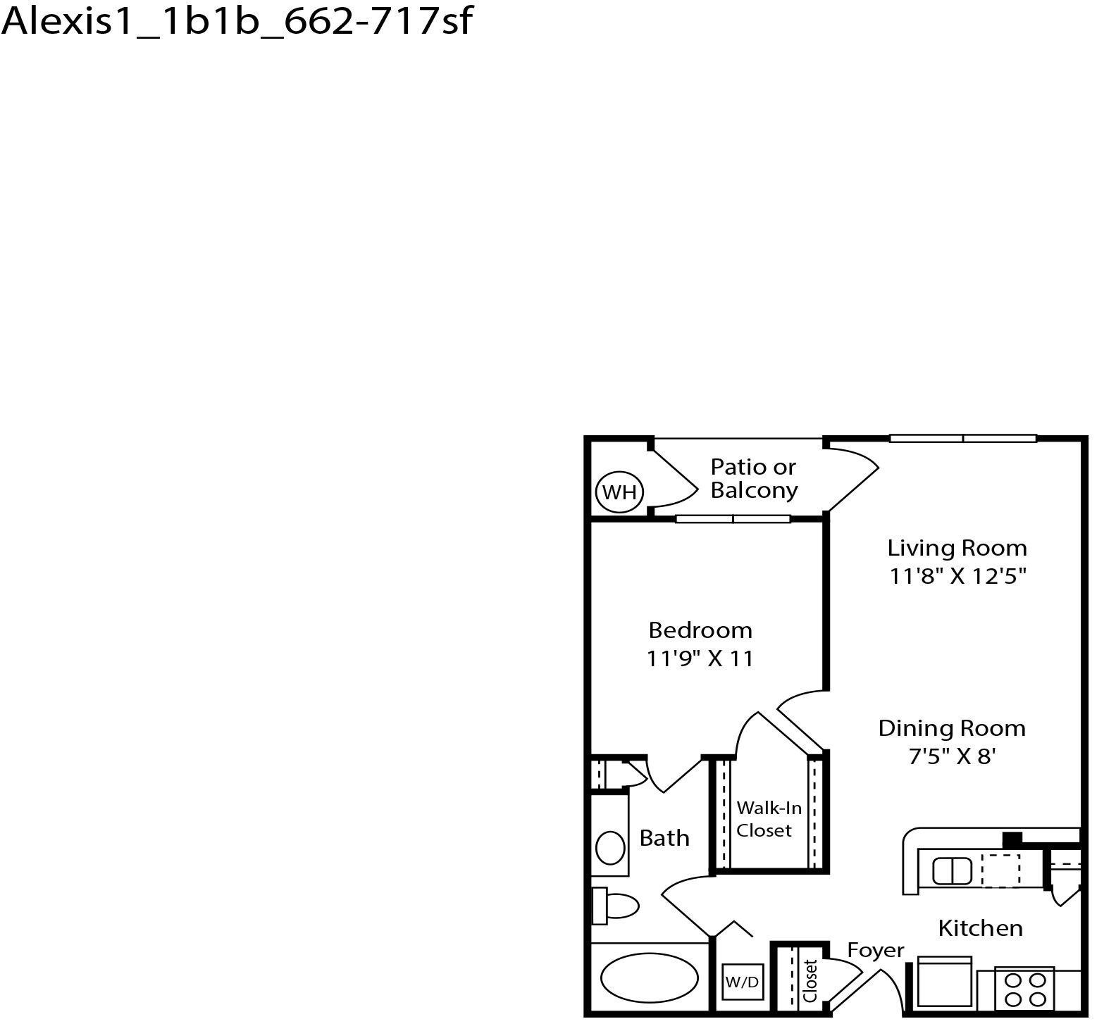 The Apartments At Citycenter: Floor Plans - Apartment Homes In Englewood, CO
