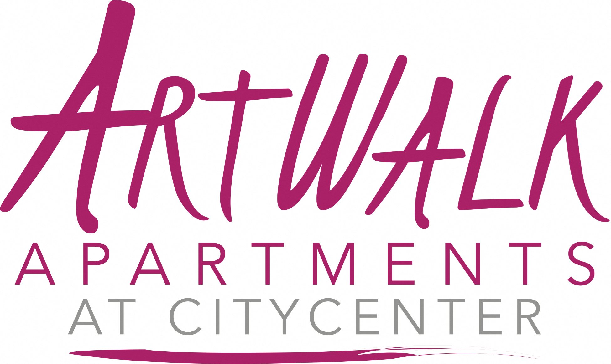 ArtWalk City Center Logo