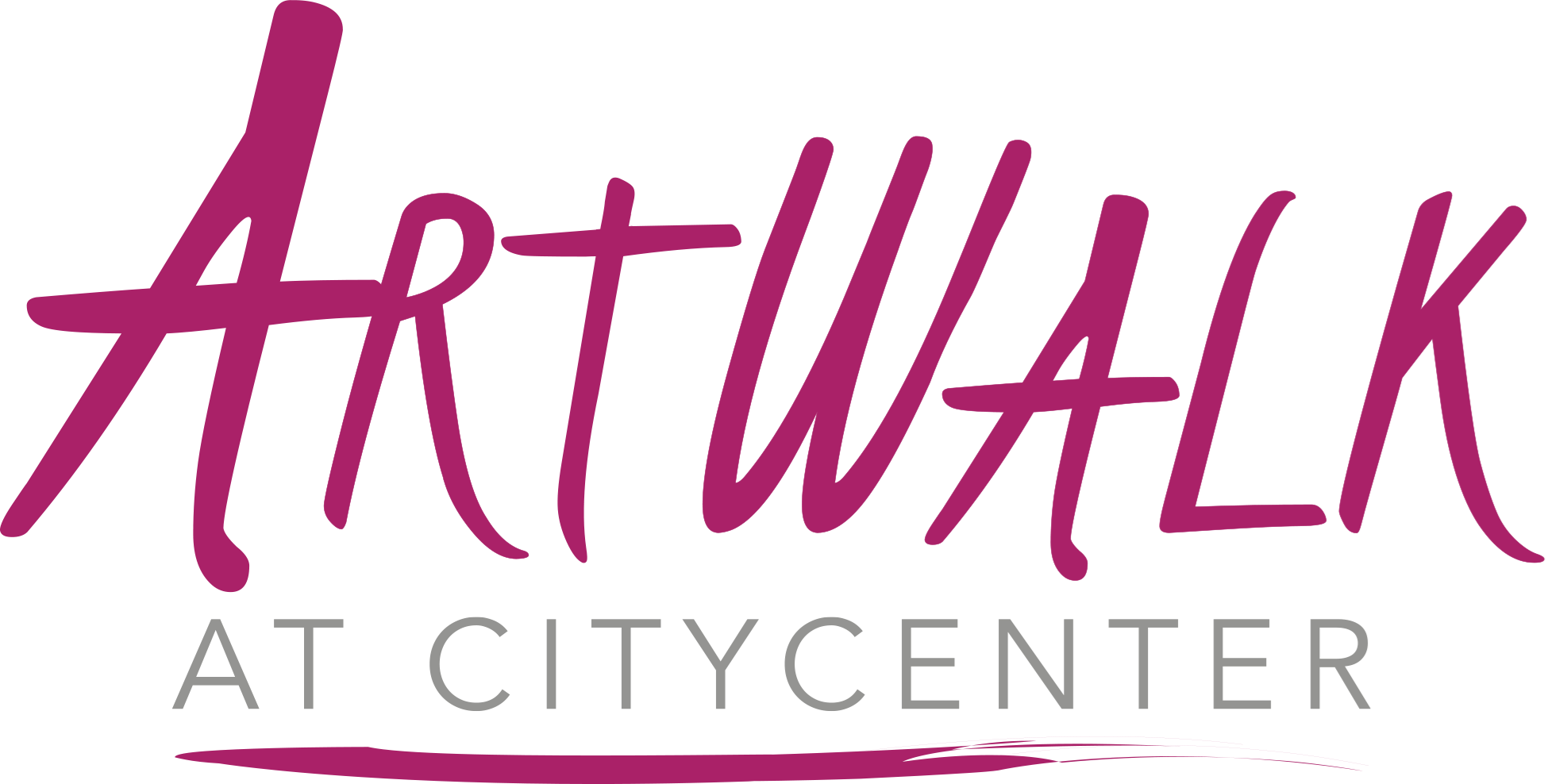 ArtWalk at City Center_Logo