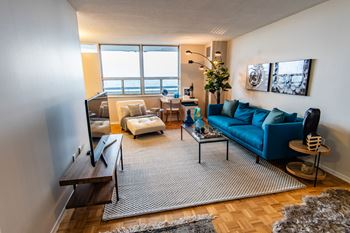 2 bedroom apartments for rent in toronto on 125 rentals - Pictures of studio apartments ...