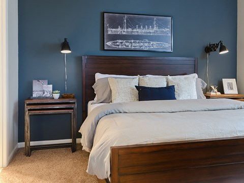 Regatta Bay Bedroom