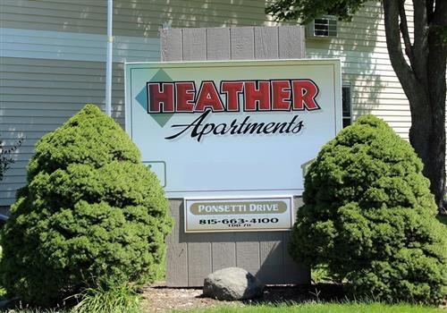Heather Apartments Community Thumbnail 1