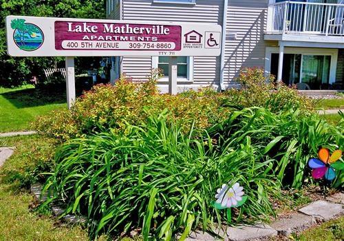 Lake Matherville Manor Community Thumbnail 1