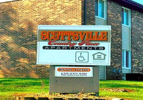 Country Place-Scottsville Community Thumbnail 1