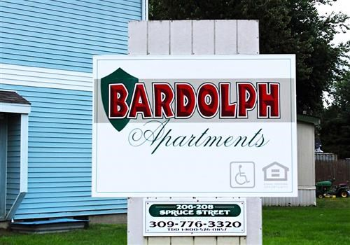 Bardolph Apartments Community Thumbnail 1
