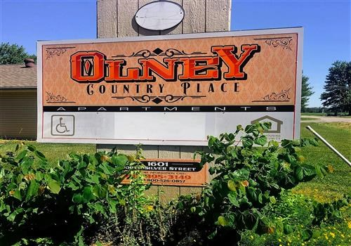 Country Place-Olney Community Thumbnail 1