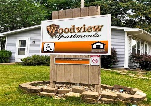 Woodview Apartments II Community Thumbnail 1