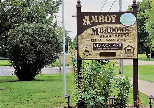 Amboy Meadows Community Thumbnail 1