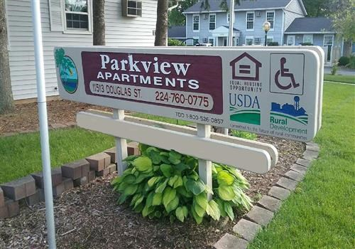 Parkview Apartments Community Thumbnail 1