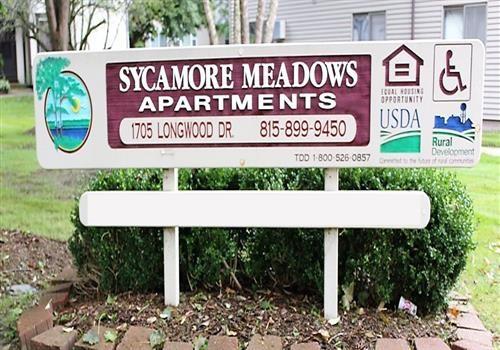Sycamore Meadows Senior Housing Community Thumbnail 1