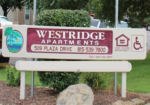 Westridge Apartments Community Thumbnail 1