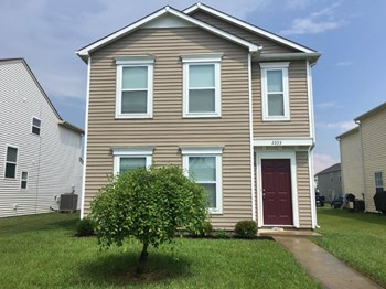 2333 Bristol Dr 3 Beds House for Rent Photo Gallery 1
