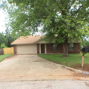 2835 Juvene Circle 3 Beds House for Rent Photo Gallery 1