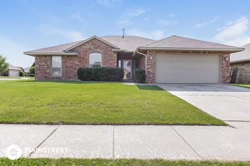 3604 Notting Hill Dr 3 Beds House for Rent Photo Gallery 1