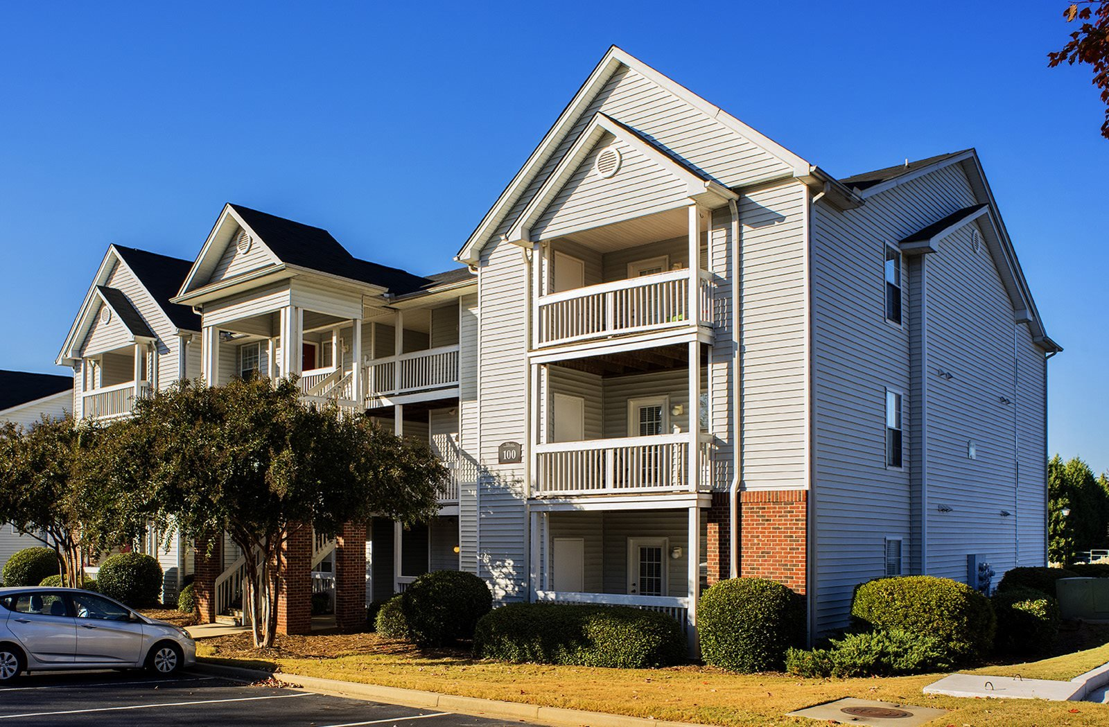 Apartment Homes For Rent In Greenville Sc