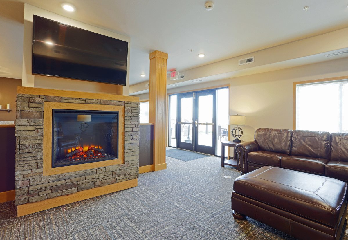 Photo Gallery Of Pines At Rapid Apartments In Rapid City Sd