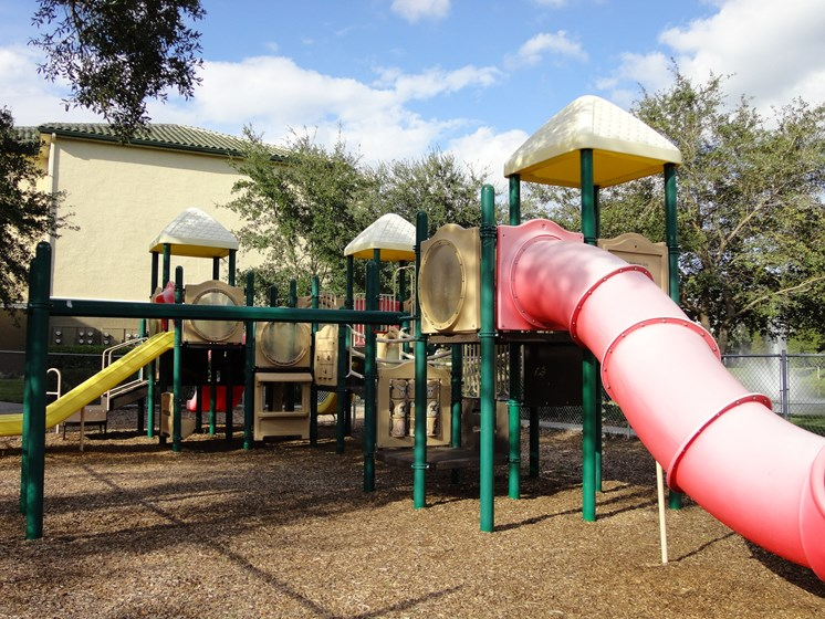 Playground Allegro Palms Riverview Florida