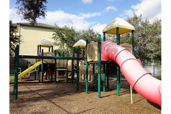 Playground at Allegro Palms