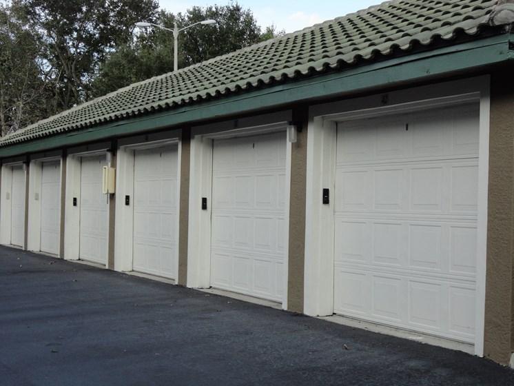 Storage space Allegro Palm Riverview Florida
