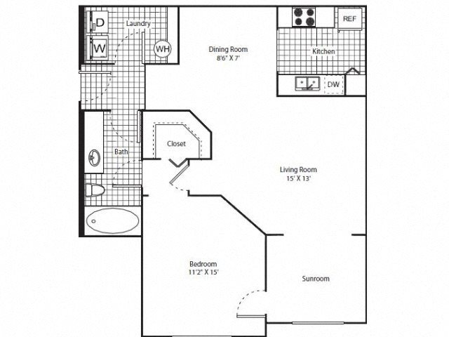 Valencia Floor Plan 3
