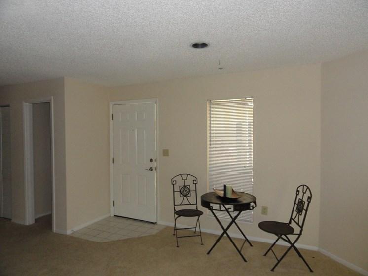 Living Room Bridgewater St. Petersburg Florida
