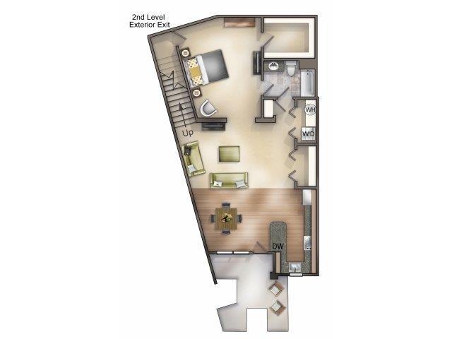Castrovillari Floor Plan 2