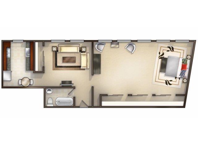 1-1-L Floor Plan 6