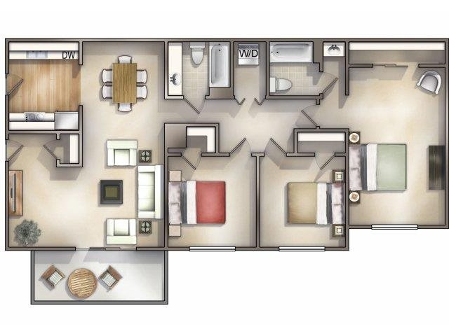 Nottingham S Renovated Floor Plan 8