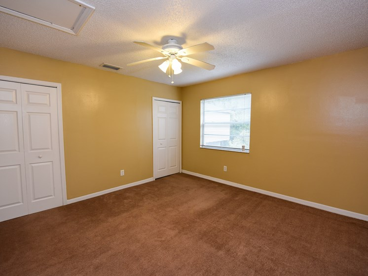 Bedroom with Carpet Green Oaks Tampa Florida